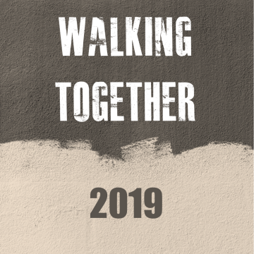 Walking Together 2019